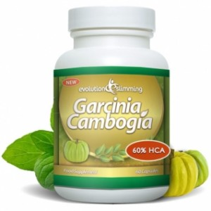 Garcinia Cambogia Evolution Slimming