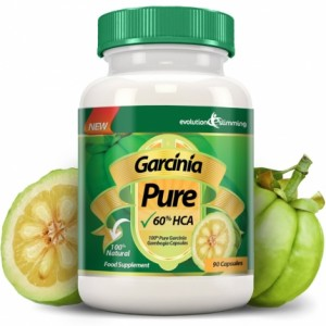 Garcinia Pure Evolution Slimming